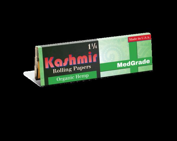 Kashmir MedGrade Rolling Papers