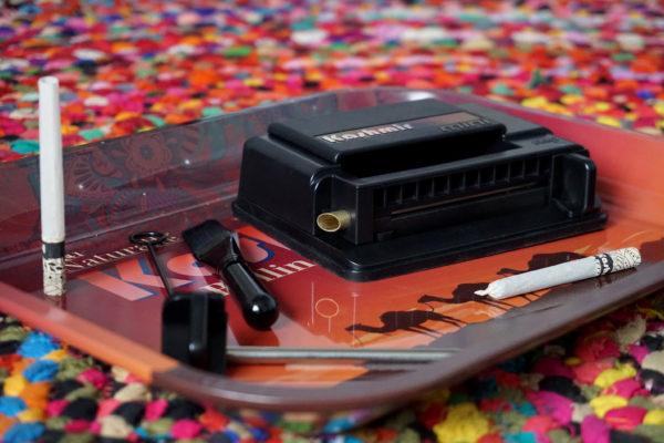 Kashmir Mini Injector