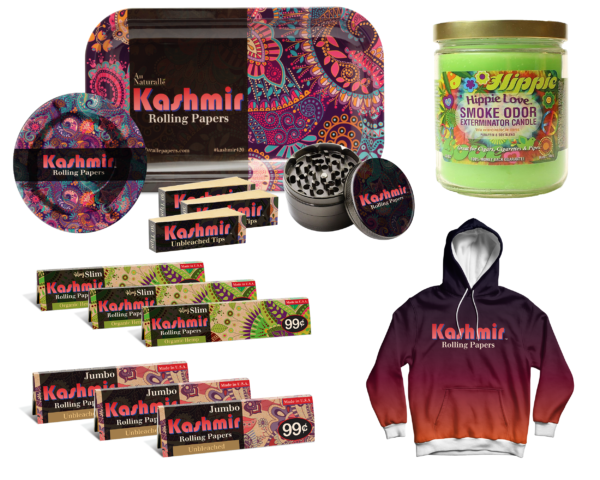Kashmir Special Edition Holiday Bundle #1