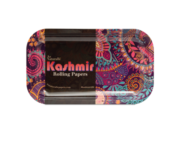 Kashmir Special Edition #1 Rolling Tray